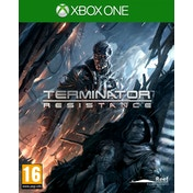 Terminator Resistance Xbox One Game