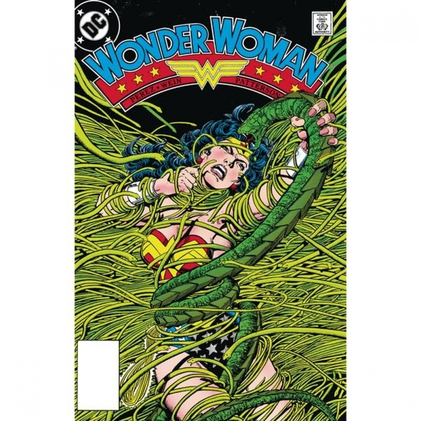 Wonder Woman Volume 1