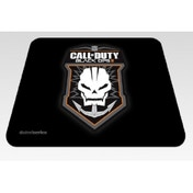 Steel Series Black Ops II 2 QcK Limited Edition Badge Mouse Pad