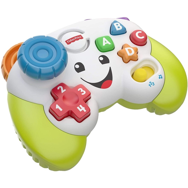 Fisher Price Laugh & Learn Gaming Controller Activity Toy