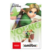 Young Link Amiibo (Super Smash Bros Ultimate) for Nintendo Switch