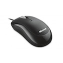 Microsoft Bsc Optcl Mouse for Business PS2/USB EMEA Hdwr For Business Black