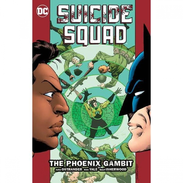 Suicide Squad  Volume 6: The Phoenix Gambit