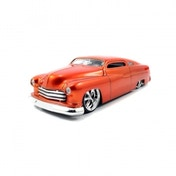 1951 Lincoln Mercury 1:24 Diecast Model