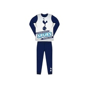 Spurs Sublimation Banner Pyjamas 2-3 Yrs