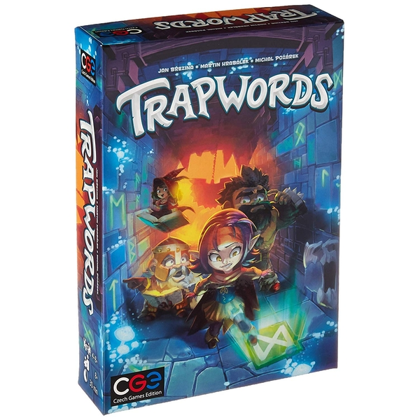 Trapwords Game - Image 1