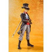 Sabo Film Gold Version (One Piece Pirates) Bandai Tamashii Nations  Figuarts ZERO Figure