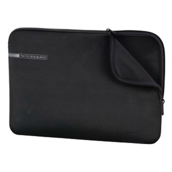 "Hama ""Neoprene"" Notebook Sleeve, up to 30 cm (11.6""), black"