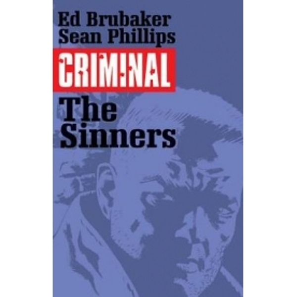 Criminal Volume 5 The Sinners