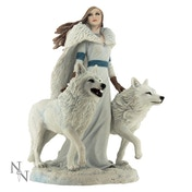 Winter Guardians Figurine