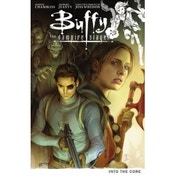 Buffy The Vampire Slayer Season 9 Volume 5: The Core