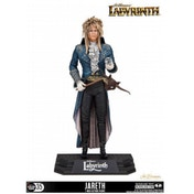 Jareth (Labyrinth) McFarlane Colour Tops Action Figure