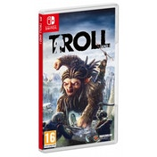 Troll and I Nintendo Switch Game