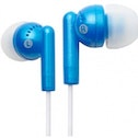 Groov-e Kandy Earphones Blue