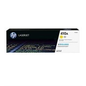 HP CF412A (410A) Toner yellow, 2.3K pages