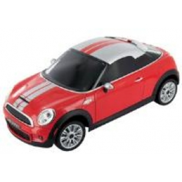 BeeWi Mini Cooper Coupe Bluetooth Car Compatible with iPhone and