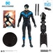 Nightwing DC Multiverse McFarlane Toys Action Figure - Image 2