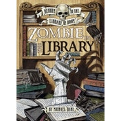 Zombie in the Library by Michael Dahl (Paperback, 2011)