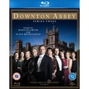 Downton Abbey Series 3 Blu-ray