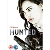 Hunted Series 1 DVD