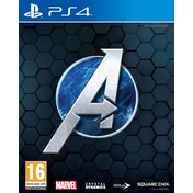 Marvel's Avengers PS4 Game