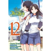 A Certain Magical Index, Vol. 12 (manga)