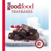 Good Food: Traybakes by Sarah Cook (Paperback, 2014)