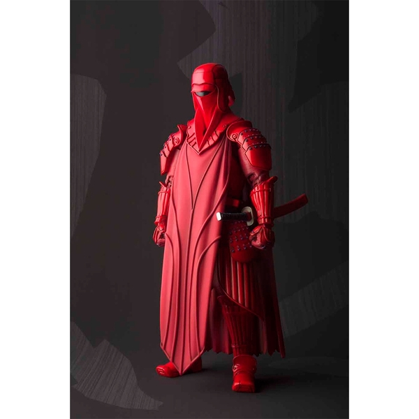 Royal Guard Akazonae (Star Wars) Bandai Tamashii Nations Figuarts Figure - Image 1
