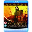 Mongol The Rise To Power Of Genghis Khan Blu-ray