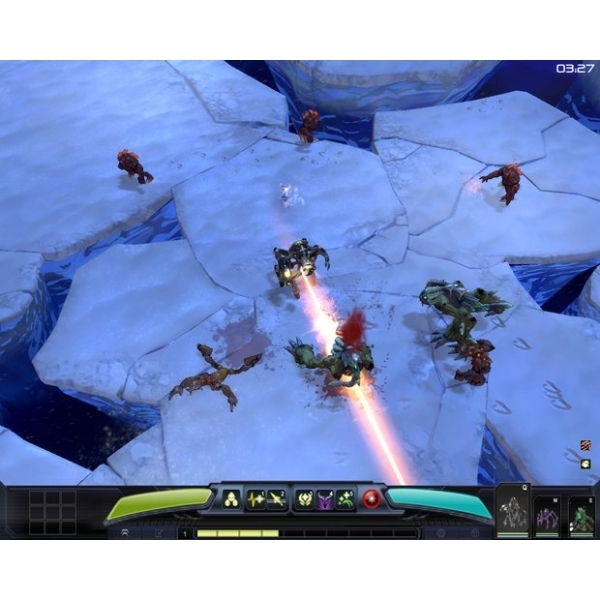 Darkspore Game PC - Image 2