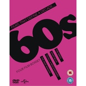 Films That Define A Decade: '60s DVD