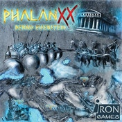 Phalanxx Board Game