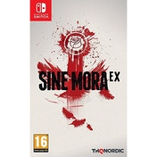 Sine Mora EX Nintendo Switch Game