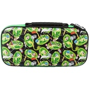 Nintendo Switch Rick and Morty Portals Carry Bag