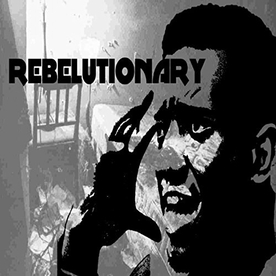 Reks - Rebelutionary Vinyl