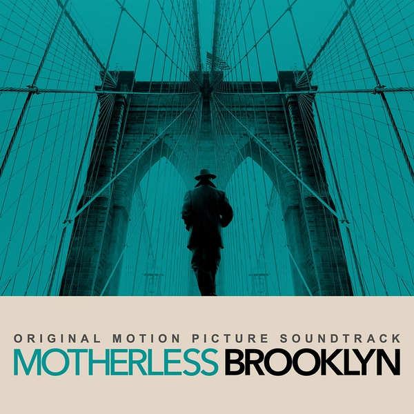 Original Soundtrack - Motherless Brooklyn Vinyl