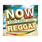 Now That's What I Call Reggae CD