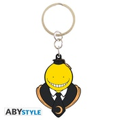 Assassination Classroom - Sensei PVC Keyring