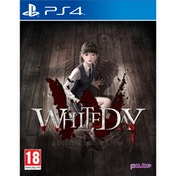 White Day A Labyrinth Named School PS4 Game
