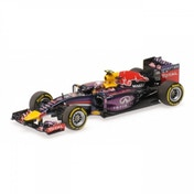 Minichamps 2014 Infiniti Red Bull RB10 - D.Riccardo - Winner Canadian GP