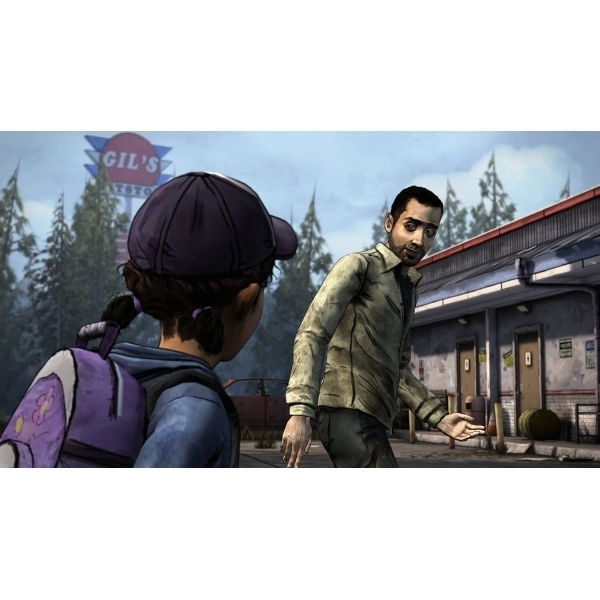 The Walking Dead Season 2 Two Xbox 360 Game - Image 5