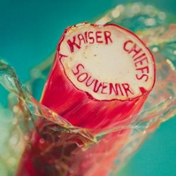 Kaiser Chiefs Souvenir The Singles 2004-2012 CD