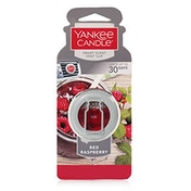 Red Raspberry Yankee Candle Smart Scent Vent Clip