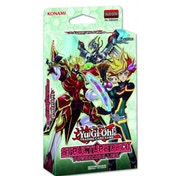 Ex-Display Yu-Gi-Oh! TCG: Powercode Link Structure Deck Used - Like New