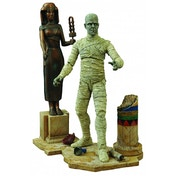Mummy 2 (Universal Monsters) Diamond Select Toys Action Figure