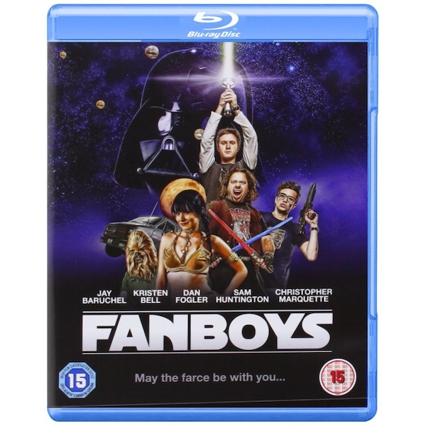 Fanboys Blu-Ray - Image 1