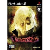 Devil May Cry 2 Game PS2