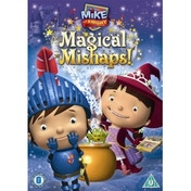 Mike The Knight Magical Mishaps DVD