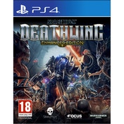 Space Hulk Deathwing Enhanced Edition PS4 Game