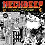 Neck Deep - The Peace And The Panic Vinyl